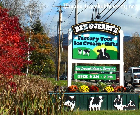 travel-with-wendy-ben-and-jerrys-sign-factory-tour-fall-in-love-with-vermont-www-travelwithwendy-net
