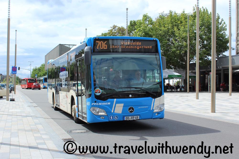 blue-bus-stuttgart