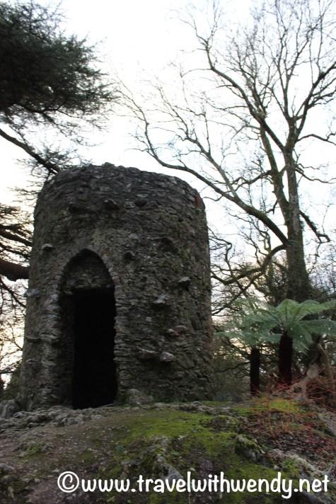 watch-tower-blarney-castle