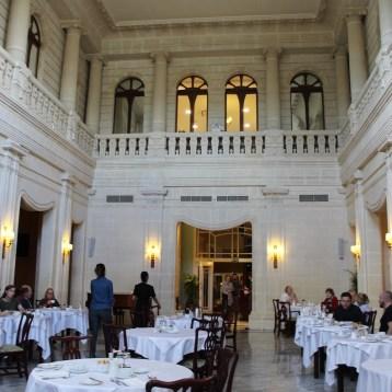 Large gala room