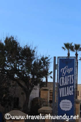 gozo-crafts-village