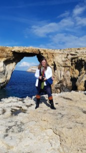 i-did-it-got-to-the-window-blue-azure-window-gozo