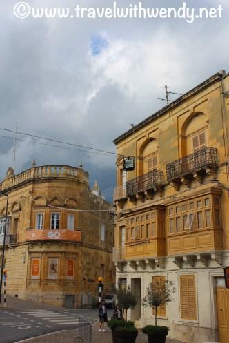 Victoria - Il Rabat