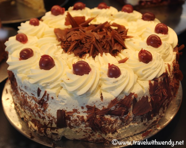 Black Forest Cakes - Mosbach