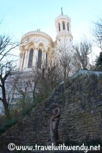Gardens of Lyon