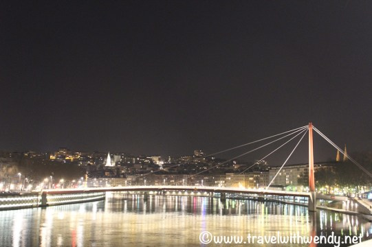 Lyon lights