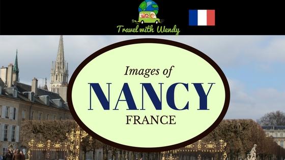 Nancy France