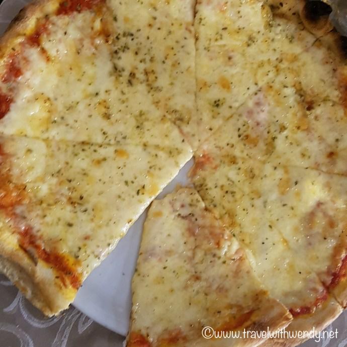 Best pizza in Šibenik! in Zablaće