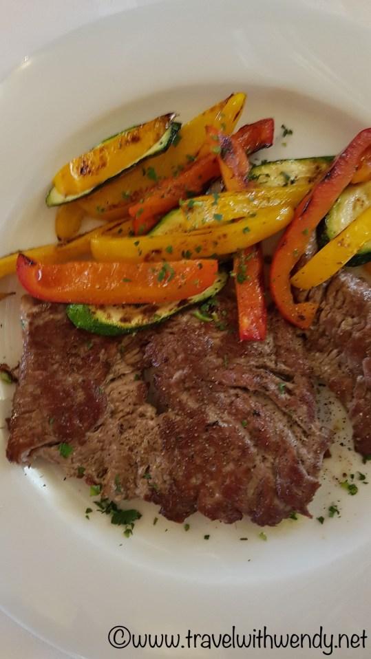 Croatian Steak