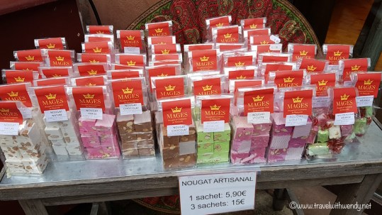 French Nougat - Riquewihr - Ribeauville