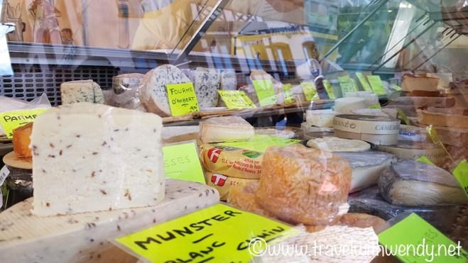 Fresh Market - Obernai