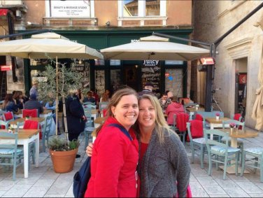 Great meeting in Split