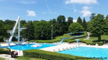 Sindelfingen pool
