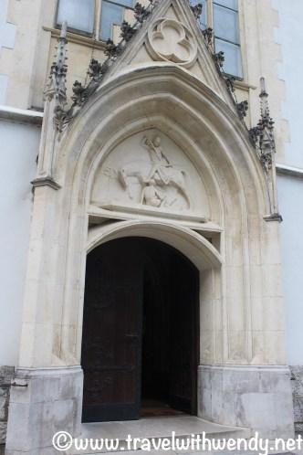 St. Martins Bled