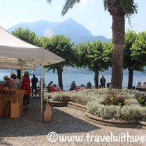 Market on the Lake