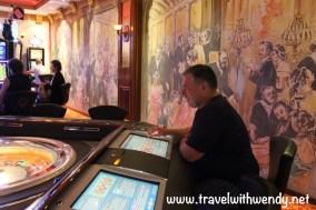Casino fun!