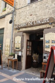 Apt -Creperie - excellent restaurant and ambience