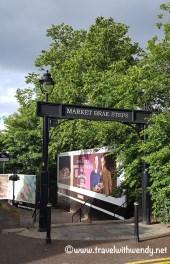 Inverness - Market Street