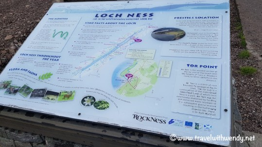 Lochness -Rockness