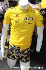 Lourmarin - Tour de France Clothing - oh la la!
