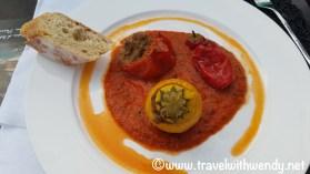 Vaugines - Kristall - Vegetables Provençal