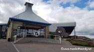Speyside Visitors Center
