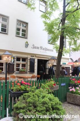 Nicolai Viertel - Zum Nußbaum