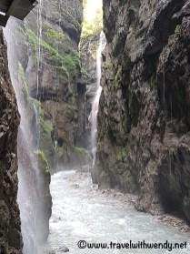 Partnach - Gorge