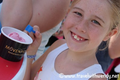 Taylor - YUM! German Ice Cream