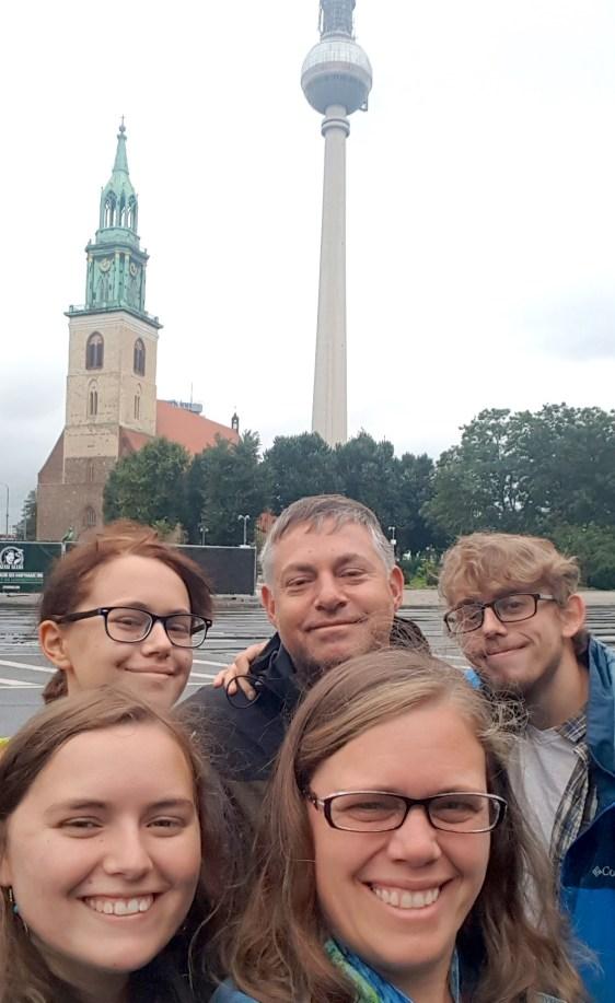 The Fam Berlin