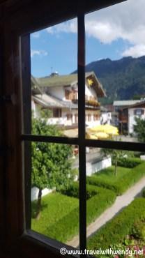 Views of Oberammergau