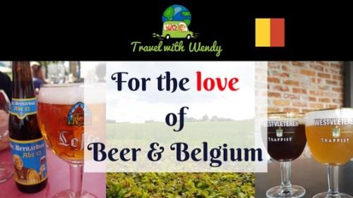 Beer & Belgium