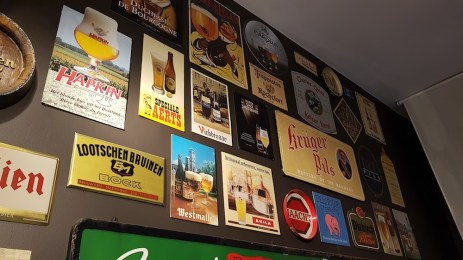 Beers of Belgium - So many beers - so little time