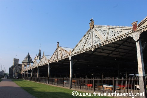 Boat House and Museum - Antwerp