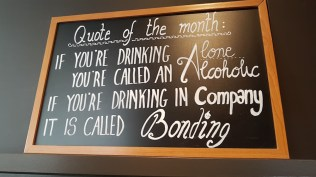 Brugges Beer Experience - Quote