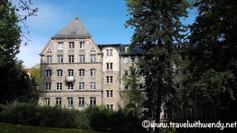 FriedrichsGymnasium
