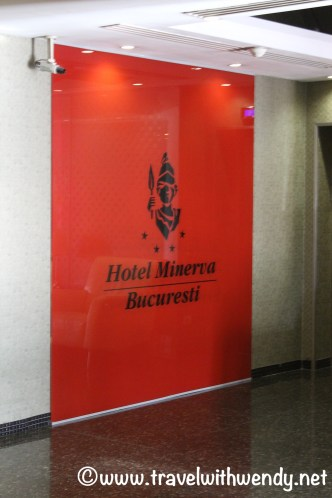 Hotel Minerva - Bucharest