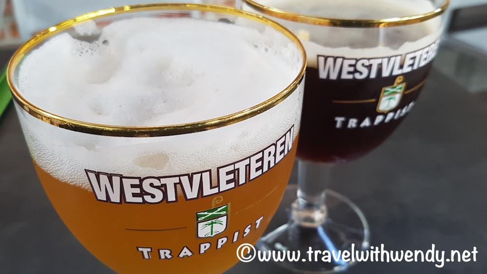 Westvleteren Beer in Belgium