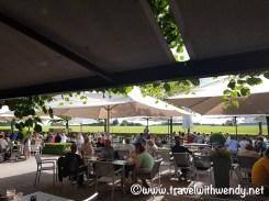 Westvleteren Courtyard