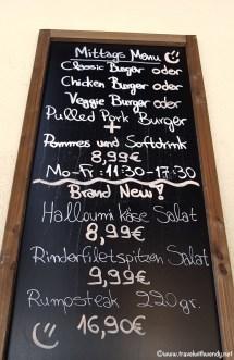 BurgerHouse - Lunch Specials