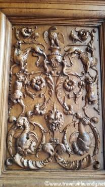 Doors to San Francesco