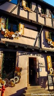 Kathe Wohlfahrt Store