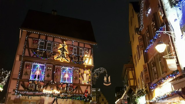 More of Colmar!