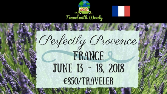 perfectly provence