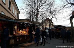 Shopping in Riquewihr