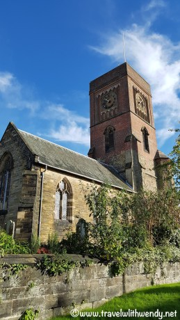 Petworth Church