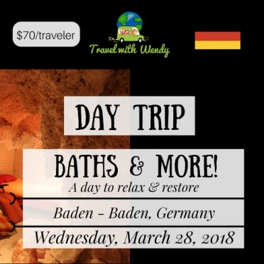 DAY TRIP - MARCH 3.28 BB SALT CAVES