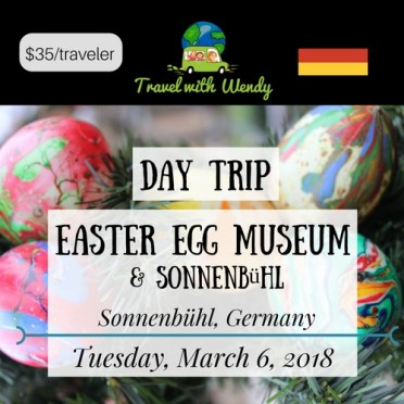 DAY TRIP - SONNENBUHL 3.6