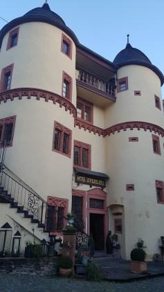 Hotel Schloß Zell