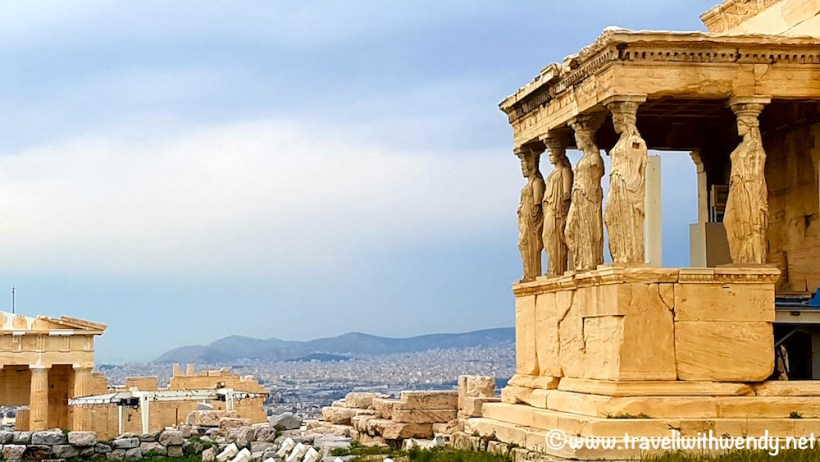 Temple of Acropolis